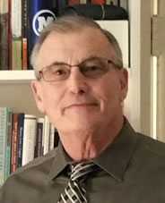 Dr. Jim McCabe