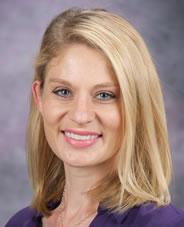Sonya Britt-Lutter, Ph.D., CFP®